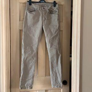 """Men's -Oakley Khaki Pants - 31' W / 31"""" Length"""